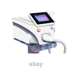 1064nm 755nm 808nm Diode Laser Permanent Hair Removal Body/Face Beauty Devices