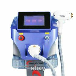 1064nm 755nm 808nm Diode Laser Permanent Hair Removal Body Face Laser Beauty Spa