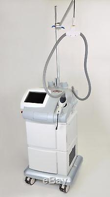 2015 Cynosure Palomar Vectus Laser System Hair Removal 810 Diode withSkintel HR