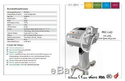 2016 New Shr Painless Hair Removal Ipl High Tech Work Like Diode Laser Machine