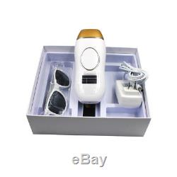 3 Piece of Falsh Head For 3 in 1 Laser IPL Permanent Body Hair Removal Machine