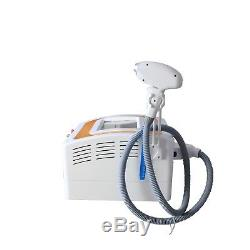808 810nm Diode Laser Hair Removal Machine, NON-channel chips, 600W power