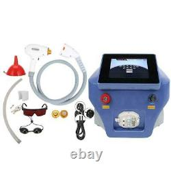 808nm Diode Laser Freeze Painless Permanent Body Facial Hair Removal Machine CE