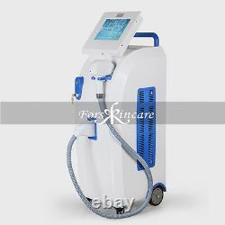 808nm Diode Laser Hair Removal Machine Freezing Painless Machine Salon Brand New