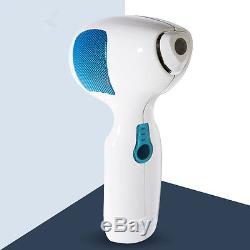 808nm Diode Laser IPL Permanent Hair Removal Beauty Machine for Face Legs Body