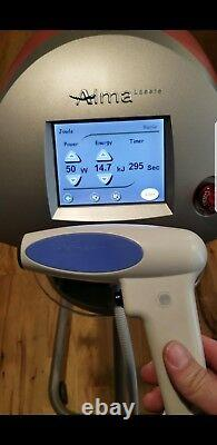 Alma Accent Elite RF medical aesthetic system for skin tightening and contouring