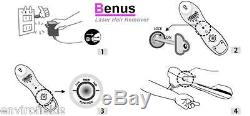 Benusfor Face Useipl Laser Hair Removal Removeroz Warrantylifetime Support