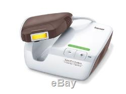 Beurer SalonPro Long-Lasting Hair Removal System IPL 10000+