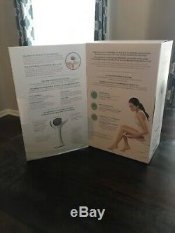 Brand New Tria Beauty Permanent Laser Hair Removal 4x Newest Model LHR 4.0