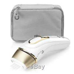 Braun IPL Silkexpert Pro 5 PL5014 Permanent Hair Removal Device for Body & Face