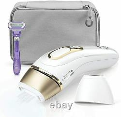 Braun IPL Silkexpert Pro 5 PL5117 Permanent Hair Removal Device for Body & Face