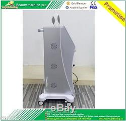 CE, LVD, EMC approved IPL OPT SHR diode ICE cooling laser hair removal machine