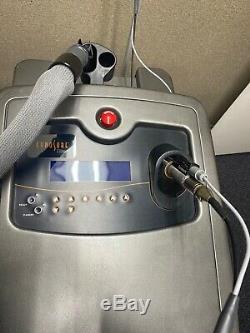 Cynosure Apogee Elite Laser Hair Removal + with Zimmer Cyro 5 Chiller