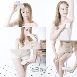 DEESS Permanent Hair Removal Device iLight 3 plus, 350000 Flashes, FDA cleared