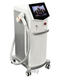 DIODE LASER all 3 wavelength Permanent Hair removal machine not IPL/SHR Device