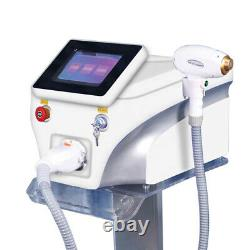Diode Laser 1064nm/755nm/808nm Permanent Body Hair Removal Beauty Machine