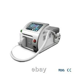 FDA Approved Diode Laser Machine For Laser Hair Removal