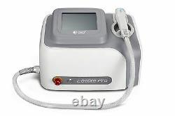 FDA Approved Diode Laser Permanent Hair Removal 810 nm Fiber-Coupled Technology