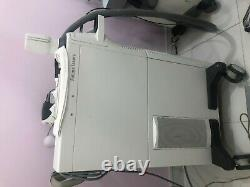 Fotona SP Dynamis Laser Machine with 2 hand pieces and attached cooling device