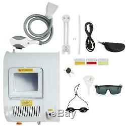 Hair Removal Machine OPT IPL Laser Multifunction Professional For Salon Use