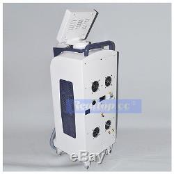 High power diode 808nm hair removal skin rejuvenation machine for all skin type