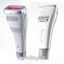 Home Use Portable Laser Hair Removal Skin Rejuvenation Spots Acne Removal Beauty