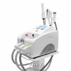 IPL Hair Removal / RF Skin Tightening / Pico second Laser Tattoo Removal Spa