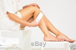 Latest Beurer IPL 10000+ SalonPro Lifetime Flashes Face & Body Hair Removal