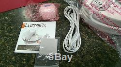 LumaRx Full Body IPL Hair Removal Device for Face & Body, NEW