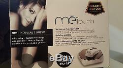 Me Elos Touch 300K IPL Laser Perminant Hair Removal