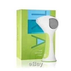NEW Tria Beauty Laser Hair Removal System green -EMS(36days)Free Shipping