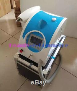 Nd Yag Q Switch Laser Tattoo Removal Machine Pigment Removal 1064 532nm 1200mj