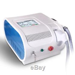 New Anti Scars Spots Removal Laser Hair Removal System IPL Machine Skin Firming