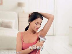 New Philips Lumea SC1997 Hair Removal IPL Face and Body 250,000 lamp flashes