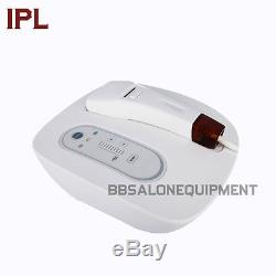 New Portable IPL Laser Hair Removal Skin Rejuvenation Care Home Beauty Equipment