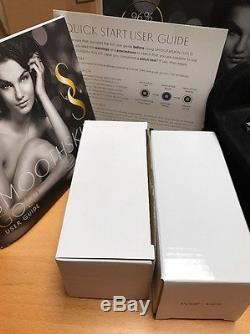 New SmoothSkin Gold IPL Permanent Hair Reduction Device
