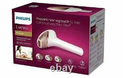 PHILIPS BRI956 / 00 Lumea Advanced IPL Hair Removal For Face & Body Genuine New