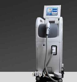 Painless 808nm diode laser hair removal machine Laser Beauty Equipment 2000W 400