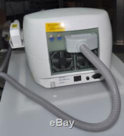 Permanent Hair Loss System Home Laser Hair Removal Device Body Face Pulses