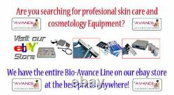 Permanent laser hair removal, professional equipment, machine, system & kit +