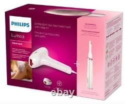 Philips BRI921/00 Lumea Advanced IPL Hair Removal +TRIMMER NEW (SC1997 Upgrade)