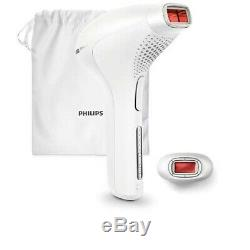 Philips LUMEA SC2007 opn/dmgbox Prestige IPL Hair Removal System FACE & BODY NEW
