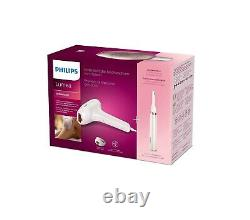 Philips Lumea Advanced IPL Hair Removal Tool BRI921/00 With 2 Attachments New