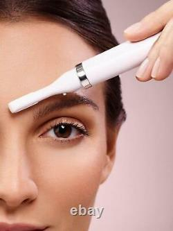 Philips Lumea Advanced IPL Hair Removal laser + Compact Pen Trimmer Face/Body