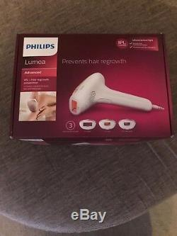 Philips Lumea Advanced IPL Hair Remover SC1999/00