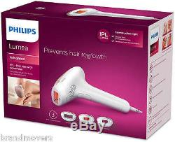 Philips Lumea Advanced SC1999 IPL Hair Remover EXPRESS SHIPPING