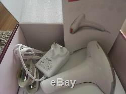 Philips Lumea BRI923/00 Advanced IPL Hair Removal Device special beauty edition
