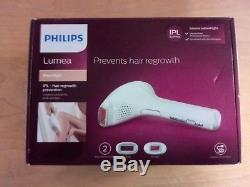 Philips Lumea Hair Removal Laser