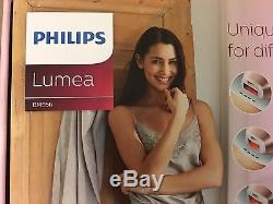 Philips Lumea IPL Hair Removal for Face/ Body/Bikini BR1956. Latest model (NEW)