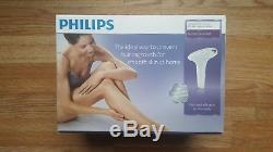 Philips Lumea IPL Laser Hair Removal System Boxed & 100% Complete